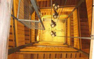 Stopnice v zvoniku na blejskem otoku-notranje-stopnice-kljucavnicarstvo-marincic-categories_3_349